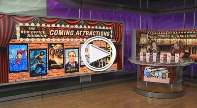coming attractions christmas week