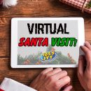 Virtual Santa Visit